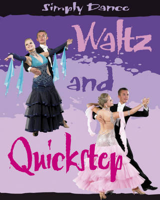 Waltz and Quick Step by Rita Storey