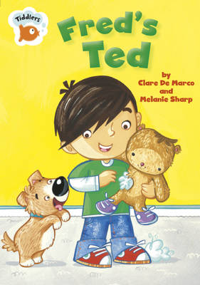 Fred's Ted by Clare De Marco