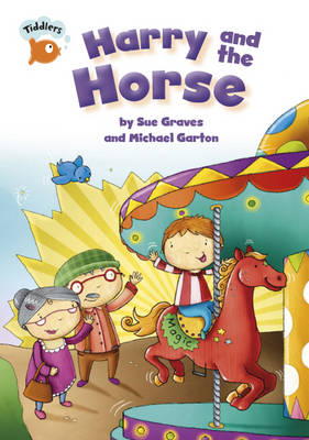 Harry and the Horse by Sue Graves