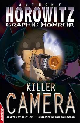 Killer Camera by Anthony Horowitz