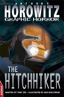 The Hitchhiker by Anthony Horowitz
