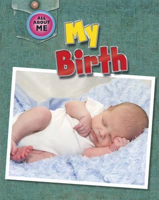 My Birth by Caryn Jenner