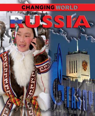 Russia by Simon Adams