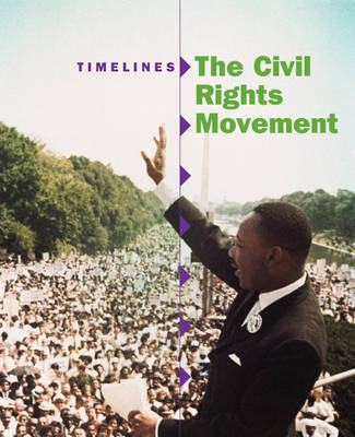 The Civil Rights Movement by Colin Hynson