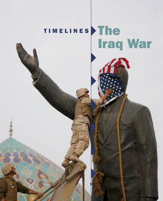 The Iraq War by Paul Mason