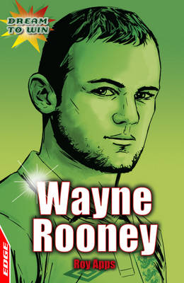 Wayne Rooney by Roy Apps