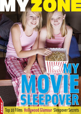 My Movie Sleepover by Anita Ganeri
