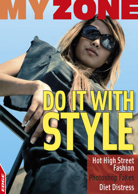 Do It With Style by Anita Ganeri