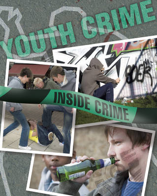 Youth Crime by John Humphries, Colin Hynson