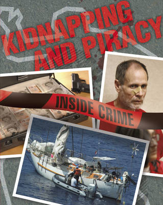 Kidnapping and Piracy by John Humphries