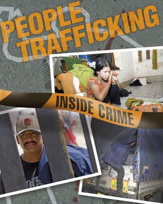 People Trafficking by Judith Henegan