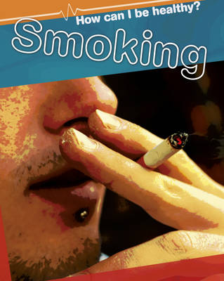 Smoking by Sarah Ridley