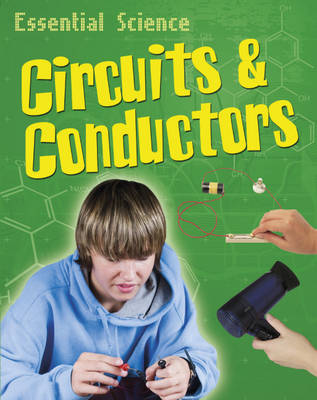 Circuits and Conductors by Peter Riley