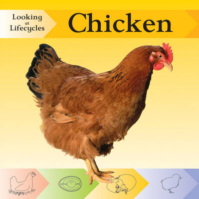 Chicken by Victoria Huseby