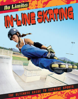 In-line Skating by Rob Bowden, Jed Morgan