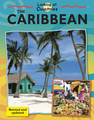 Caribbean by Jillian Powell