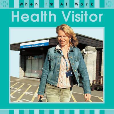 Health Visitor by Deborah Chancellor