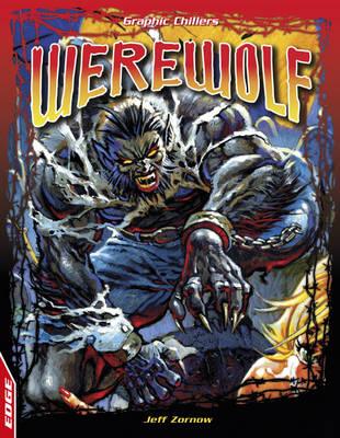 Werewolf by Jeff Zornow