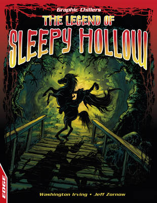 The Legend of Sleepy Hollow by Washington Irving, Jeff Zornow