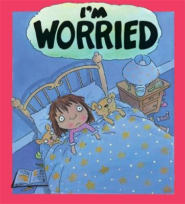 I'm Worried by Brian Moses