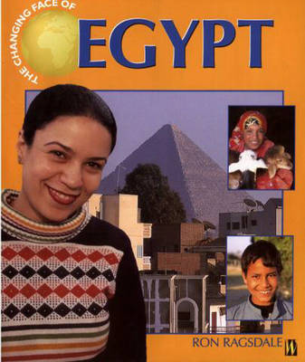 Egypt by Ron Ragsdale