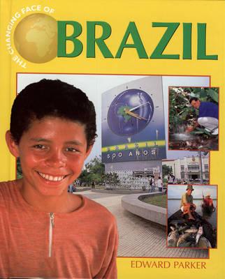 Brazil by Ed Parker