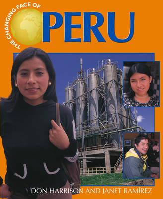 Peru by Don Harrison, Janet Ramirez