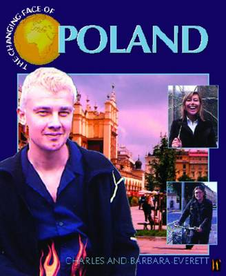 Poland by Charles Everett, Barbara Everett
