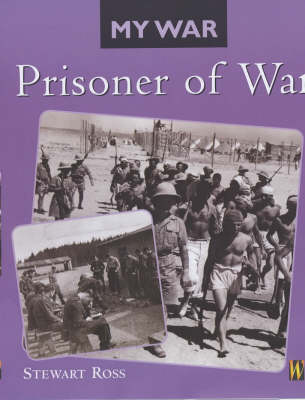 Prisoner of War by Stewart Ross