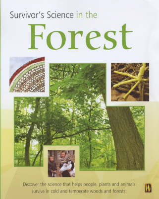 In the Forest by Peter Riley