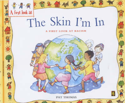 Racism The Skin I'm in by Pat Thomas