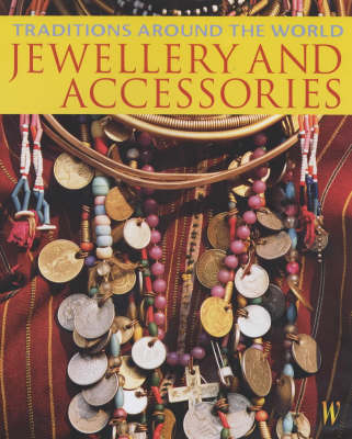 Jewellery and Accessories by Louise Tythacott