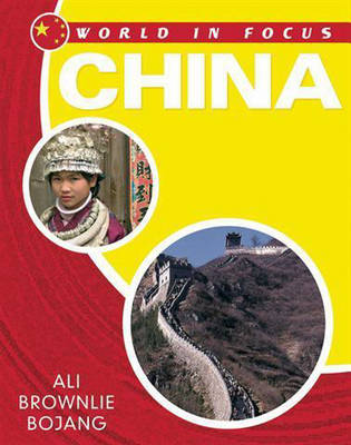 China by Ali Brownlie Bojang