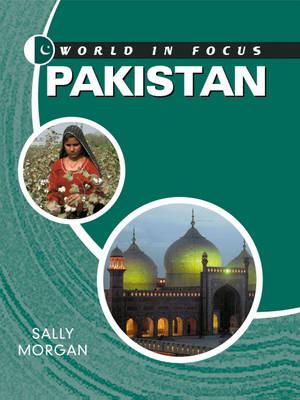 Pakistan by Sally Morgan