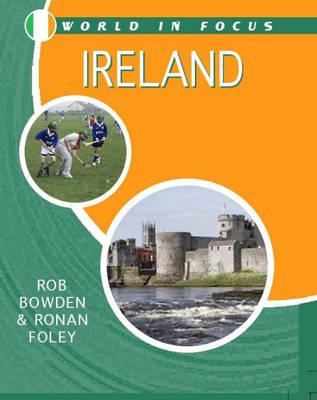 Ireland by