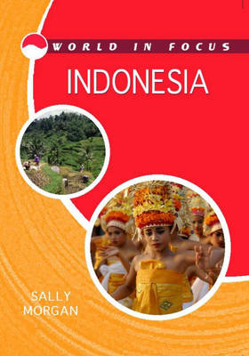 Indonesia by Sally Morgan
