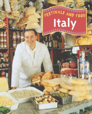 Italy by Saviour Pirotta