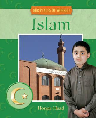 Islam by Honor Head