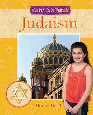 Judaism by Honor Head