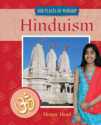 Hinduism by Honor Head