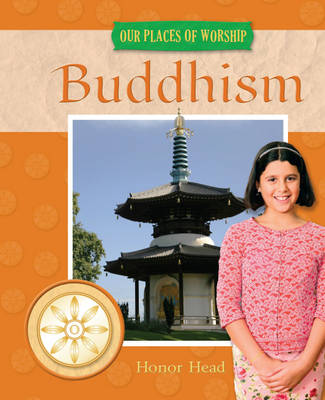 Buddhism by Honor Head
