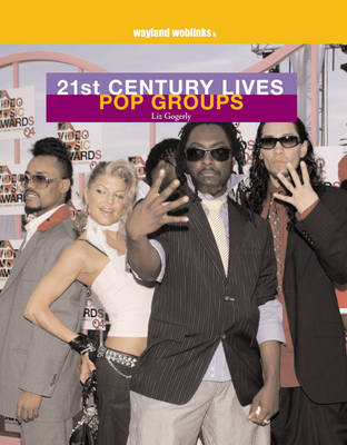 Pop Groups by Liz Gogerly