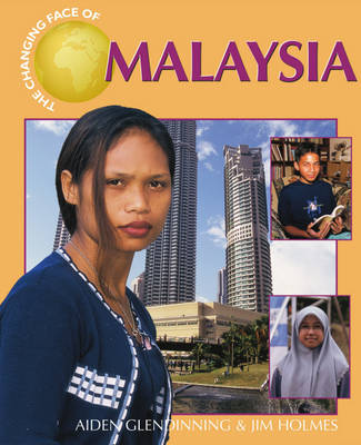 Malaysia by Aiden Glendinning, Jim Holmes