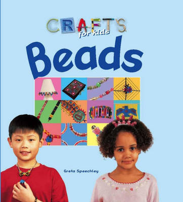Beads by Greta Speechley