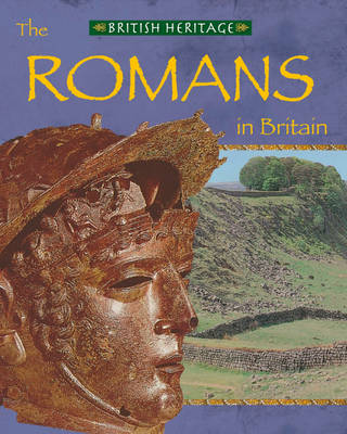The Romans in Britain by Robert Hull