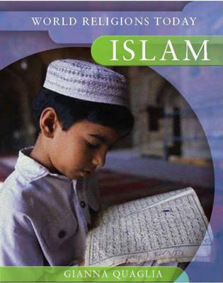 Islam by Jillian Powell