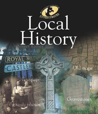 Local History by Alison Cooper