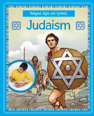 Judaism by Cath Senker