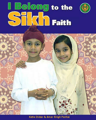 To the Sikh Faith by Katie Dicker