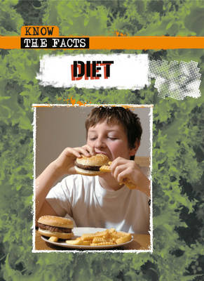 Diet by Judith Anderson